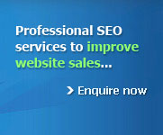 SEO services to improve website sales