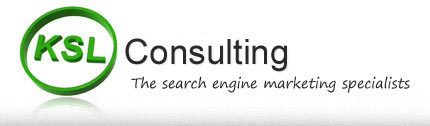 SEO consultancy by KSL Consulting